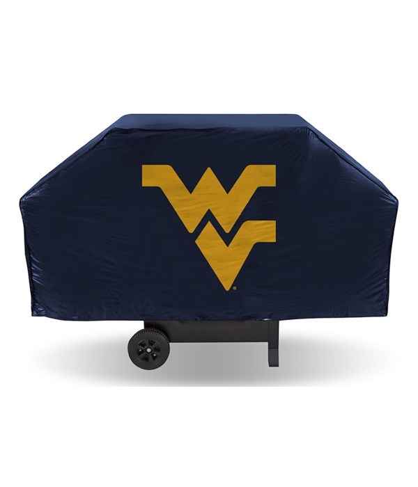 ECO GRILL COVER - WEST VIRGINIA