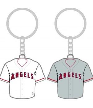 HOME/AWAY KEY CHAIN - LA ANGELS