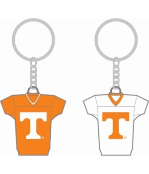 HOME/AWAY KEY CHAIN - TENN VOLS