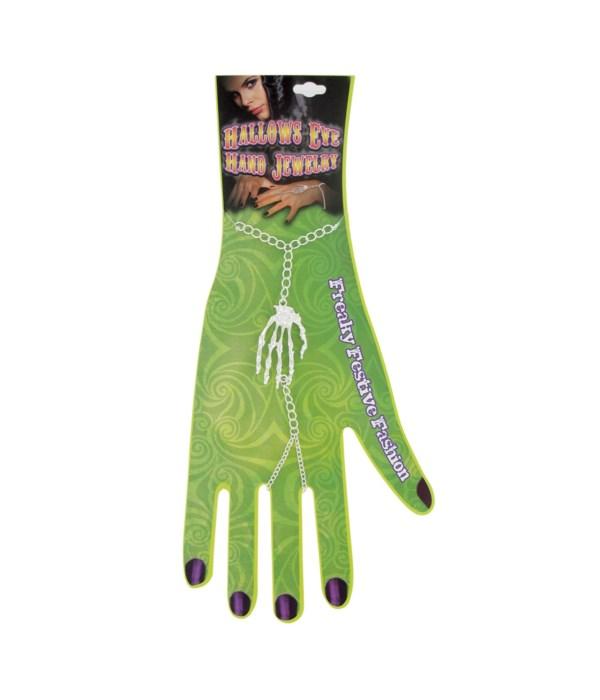 HAW HAND JEWELRY 24PC ASST