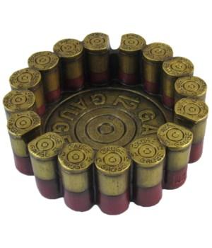 "L4.5"" 12 Gauge Smoke (Shotgun Ashtray) 1"