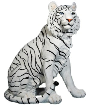 "20.25"" Ishtar (White Tiger) 1pc/cs"