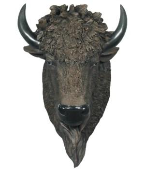 "18.5"" American Bison (Buffalo) 1PC"