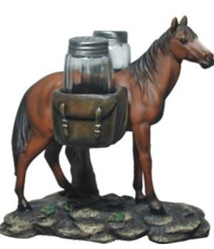 """7"""" Equus Spice (Standing Horse S/P) 12PC"""