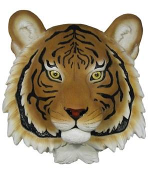"8.45"" Feral Gaze (Orange Tiger Head) 8PC"