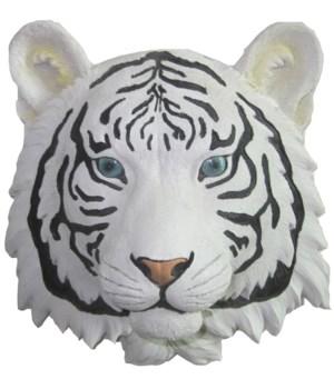 """8.45"""" Feral Gaze (White Tiger Head) 8PC"""