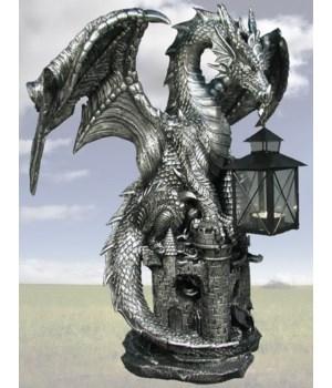 """18"""" Dark Beacon (Dragon w/Lantern) 1PC"""