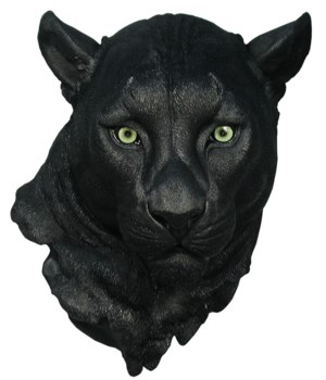 """17"""" Night Vision (Panther Head) 1PC"""