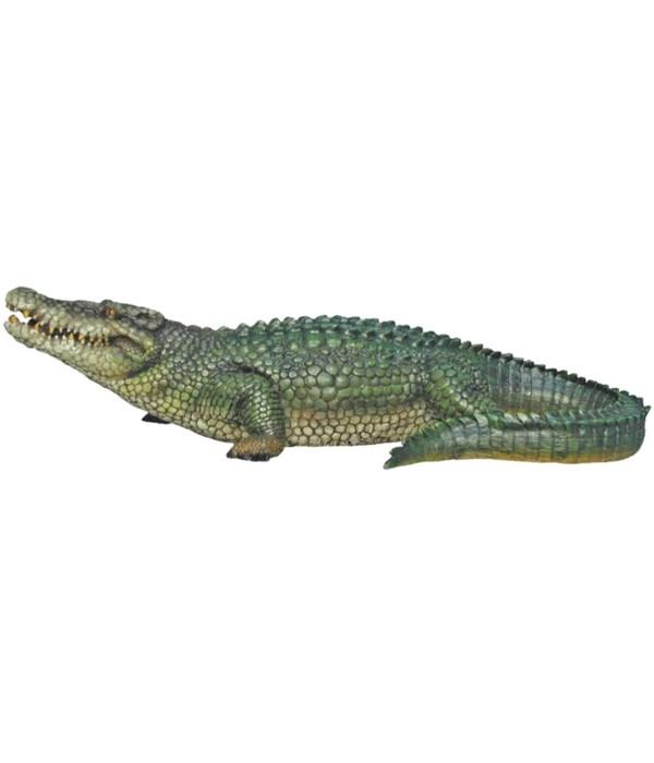 """L20.5"""" Al the Gator (Crocodile) 1PC"""