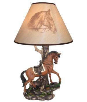 """20"""" Light Fantastik (Horse Lamp) 6pcs/cs"""