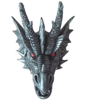 """16"""" Fierce Saurian (Dragon Head) 1PC"""