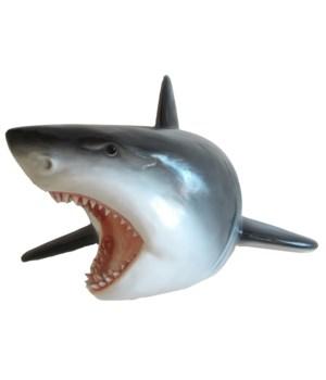 "L15.5"" Predator (Shark Head) 1PC"