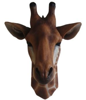 """17"""" Scherezade (Giraffe Head) 1PC"""