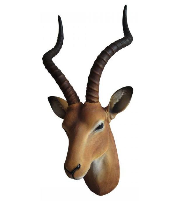 "23.5"" Spike (Antelope Head) 1PC"