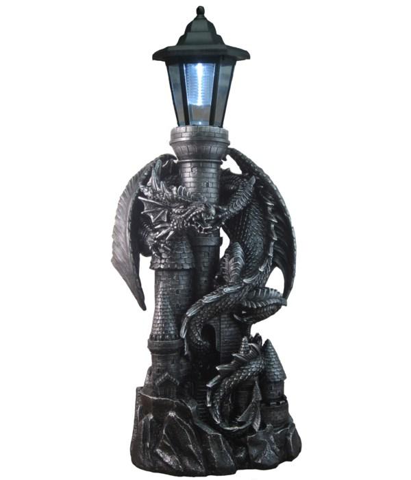 """21"""" Dragon Lantern 1PC"""