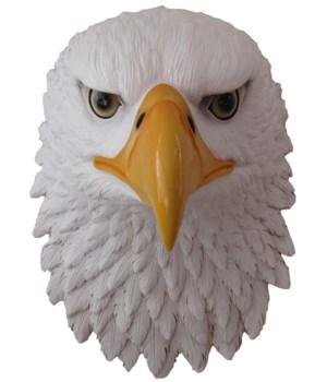 "15"" Eagle's Vigilm (Eagle Bust) 1PC"