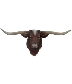 """L35"""" Texas Star (Longhorn Head) 1PC"""