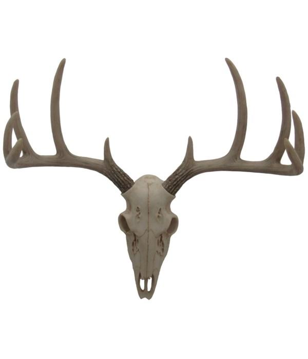 "15"" Lil' Bucky (Mini Deer Skull) 4PC"