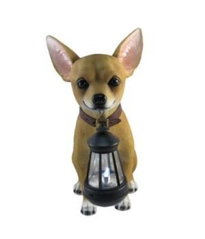 "12.5"" Little Light Keeper (Chihuahua Lan"
