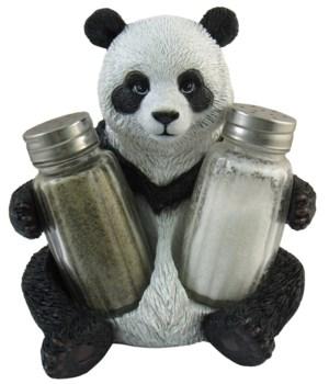 "5"" Spicy Bamboo (Panda S/P) 12PC"