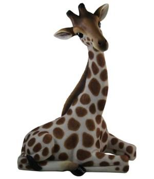 """19.5"""" Geoffrey (Big Sitting Giraffe) 1PC"""