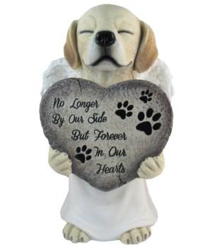 """L10.5"""" Always & Furever (Dog Memorial) 6"""