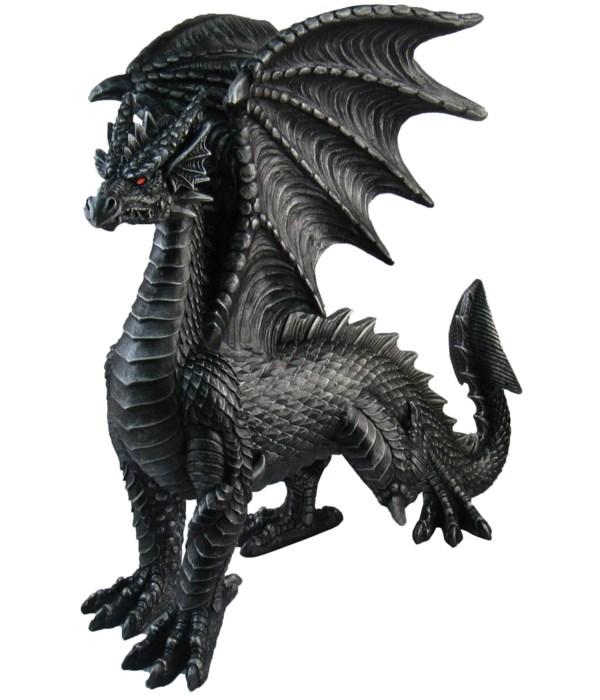 """L13.5"""" Apollo (Standing Dragon) 3PC"""