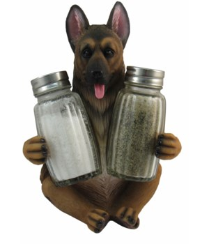 "6"" Shepherd Spice (German Shepherd S/P)"