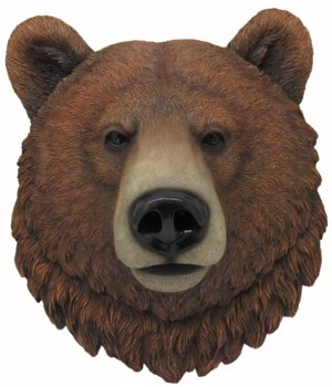 "16"" Cali (Grizzly Bear) 1PC"