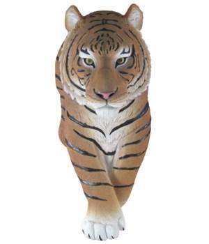 """18.5"""" Tiger Walk (Walking Tiger-Orange)"""