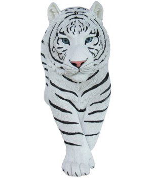 """18.5"""" Silent Prowler (Walking Tiger-Whit"""