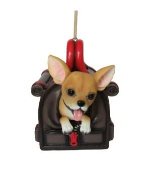 Traveler's Treat (Chihuahua BF) 8pc/case