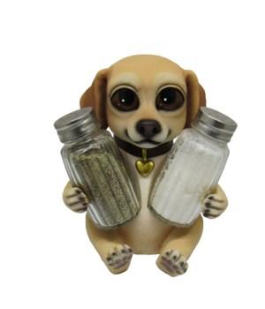 Pup N' Spice (Lab S&P) 12PC