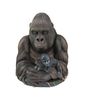 Wood Look Gorilla-Primal Protector 6PC