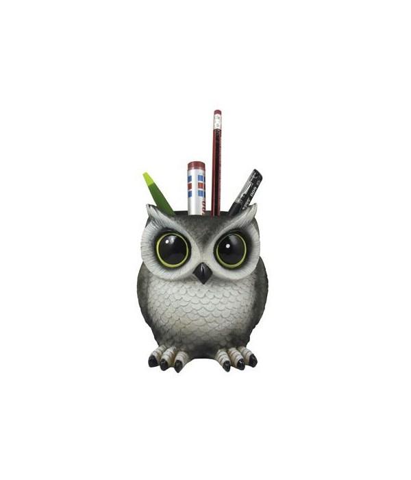 Owl Pen Holder 12PC