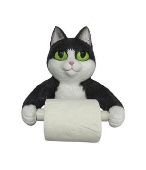 Cat TP Holder 9PC