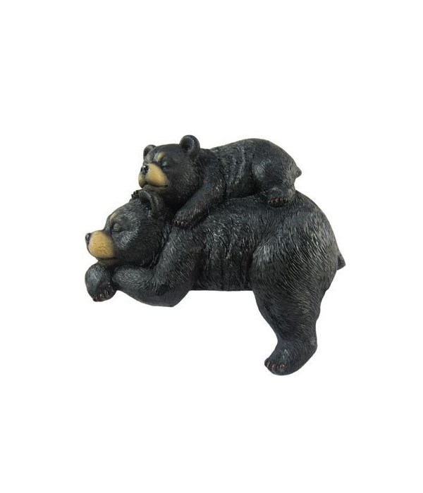 *Bear Shelf Sitter