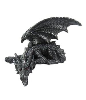Silent Sentinel (Dragon Shelf Sitter12PC