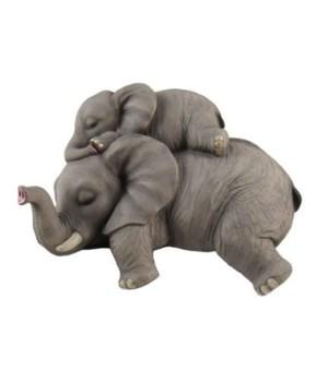 *Elephant Shelf Sitter