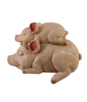 Pig Shelf Sitter 12PC