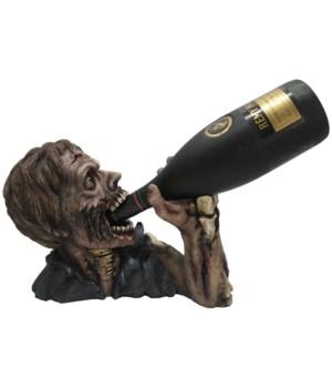 "L12"" Zombie Wine Holder 6PC"