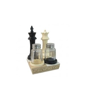 Checkmate Spice (Chess S/P) 12pcs