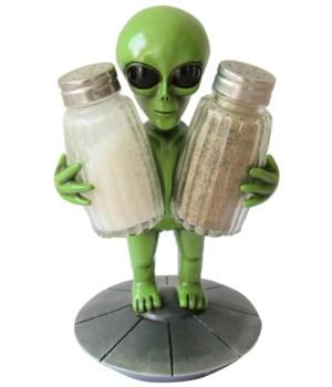 "7.5"" Celestial Spice (Alien S/P) 12PC"