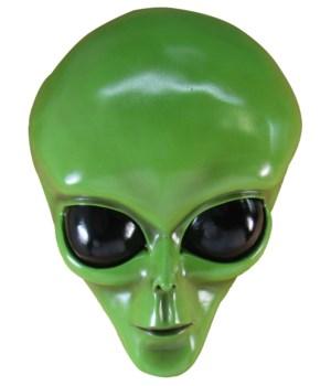"""13.5"""" Roswell (Alien Bust) 1PC"""