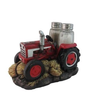 Farmin' Seasons (Red Tractor S/P) 12PC