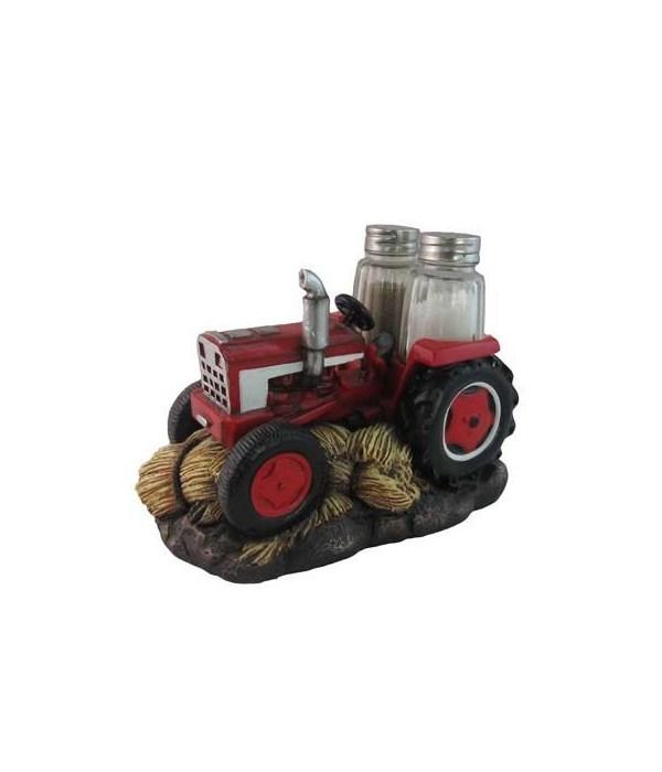 Farmin' Seasons (Red Tractor S/P) 12PC