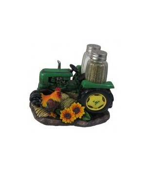 """L6.5"""" Hobby Farm Spice (Tractor/Rooster"""
