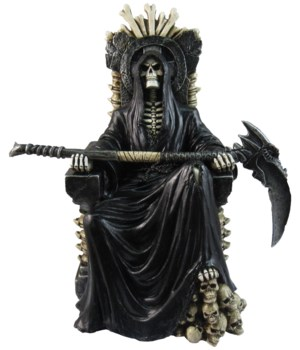 """10'5"""" Reaper On Throne 4PC"""