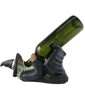 """L8.5"""" Wizard Wine Holder 6PC"""