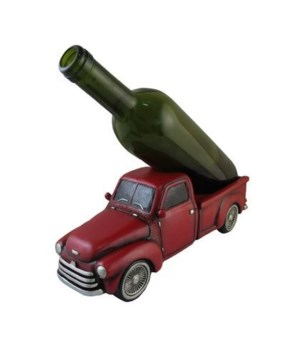 "11.5"" Truck Wine Holder 6PC"